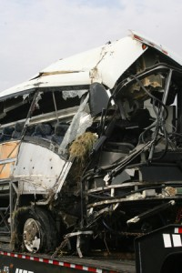Vietnamese Bus Settlement in the Works from August 8 2008 Crash