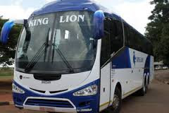 King Lion Bus Hits Tree in Zimbabwe; 43 Killed, 24 Injured