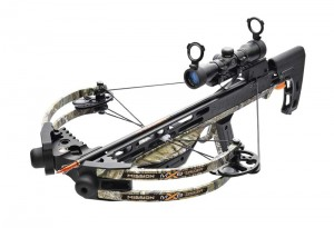 Mission Archery Recalls Crossbows Due to Injury Hazard