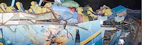 7 Die in Bus Accident In Bolivia