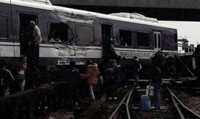 Argentina Rail Accident Worsens Traffic Situation, 31 injured