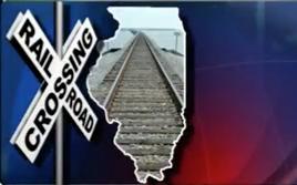 Train Hit, Killed Pedestrian in Morrison, IL