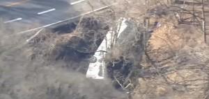 Japanese Ski Bus Crashes, Killing 14, injuring 27