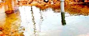 Kerala Leak Ignored for Twenty Years