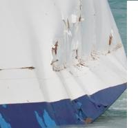 Norwegian Star Blows Into Royal Caribbean Explorer, Maritime Fender Bender