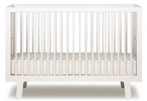Recall:  Oeuf Recalls to Repair Cribs