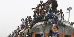 Congo Cargo Train Casualties Mount