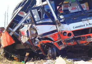 Death Toll in PCEA crash in Nairobi rises to Ten