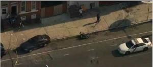 SEPTA Bus, Car Accident injures Pedestrians In North Philadelphia