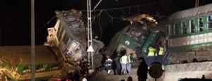 Train Crash In Poland Injures 58, Kills 16