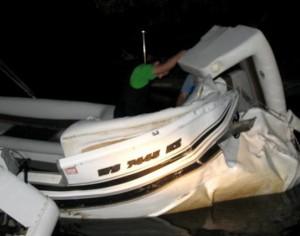 Chippewa River Crash, Groom Injured, Multiple Fatalities