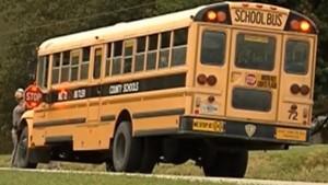 Kindergartner Hit, Killed by School Bus in Butler County