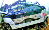 Algerian Bus Crash: Fatalities Rise to 21