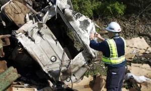 NTSB Sends Team to FREIGHT TRAIN DERAILMENT, EXPLOSION NEAR BALTIMORE