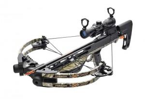 Mission Archery Recalls Crossbows Due to Injury Hazard