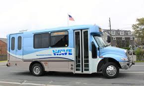 Bus Crash in North Carolina Injures Three