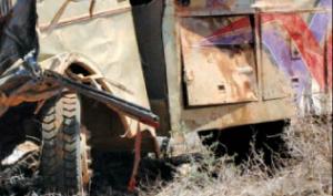 3 Killed in Mandera County Bus Crash