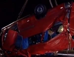 Lumber Truck Strikes Romanian Minibus Kills 14 of 15