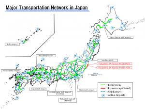 Bus Crash Injures 11 in Japan