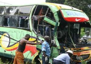 Malindi Bus Crash
