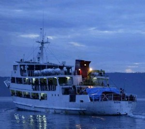 No Foreigners aboard Sunken New Guinea Ferry, 100+ still missing