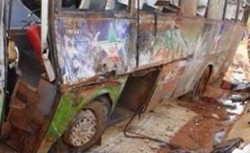 Nine Die in Nairobi Bus Accident