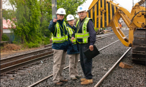 FRA Administrator Challenges Southeast States to Develop Shared Vision for Rail Service