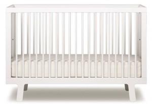 Recall:  Oeuf Recalls to Repair Cribs