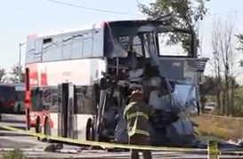 OC Transpo Bus in Lawsuit