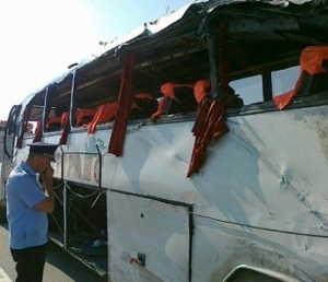 Bulgarian Bus Driver Sentenced to Five Years in Enturtrans Crash