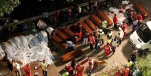 Italian Bus Crash, Tolls May Rise