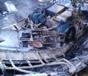 Bus Crash Kills Teachers in Venezuela